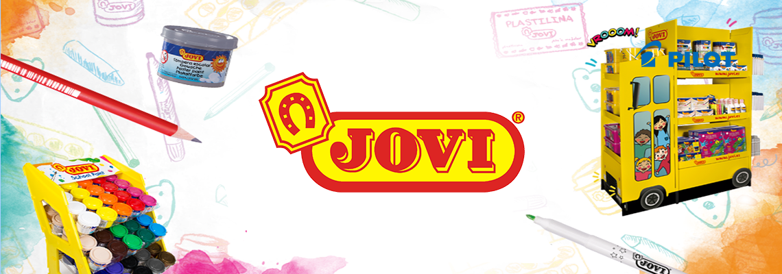 Specialized in all stationery and office products JOVI Find Office ...